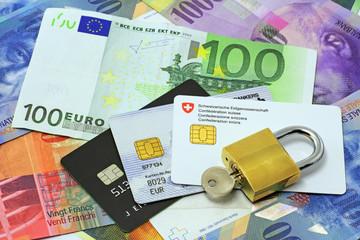 geld mit kreditkarten