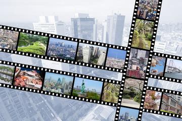 Tokyo, Japan - travel memories