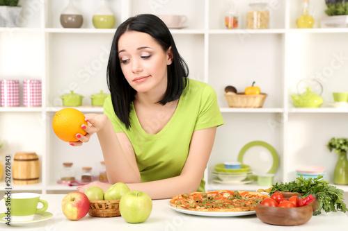 Диеты и советы диетологов: как похудеть в домашних