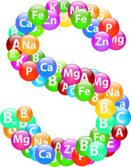 Vitamin Letter S