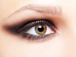 eye zone make up