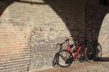 Red Bike - Italy