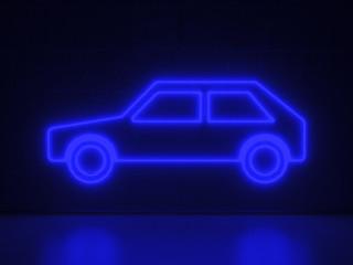 Car - Series Neon Signs