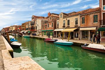 View Of Murano