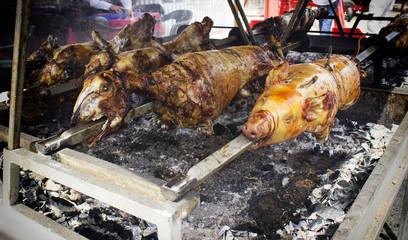 brutal grill