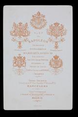 Reverse photographic film. 1800