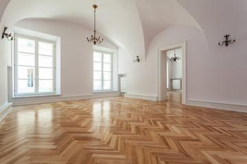 Obraz Elegant interior - fototapety do salonu