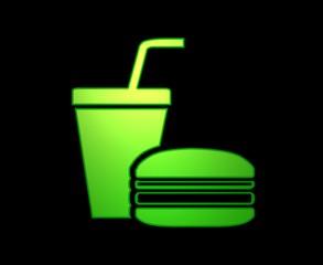 Food symbol