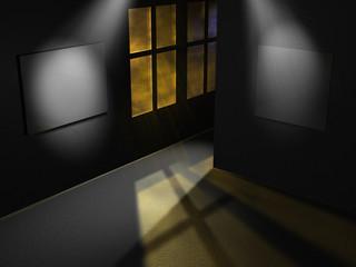 Galerie Nacht