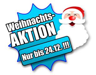"""Siegel """"Weihnachtsaktion - Nur bis 24.12. !!!"""""""