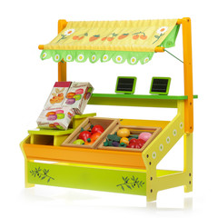 magasin jouet en bois pour enfant
