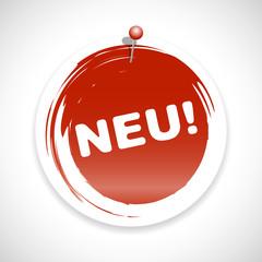 neu button icon