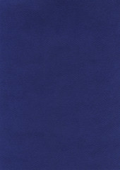 Fiber Paper Texture - Midnight Blue