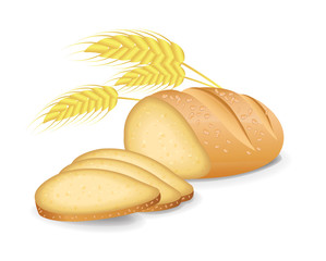 Bread Threaded