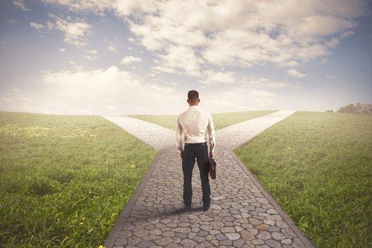 The right destination