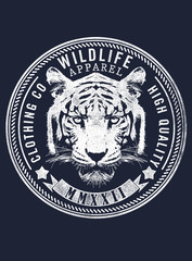 Wild life apparel