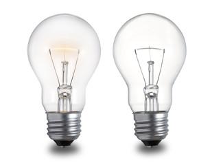 点灯/非点灯ランプ