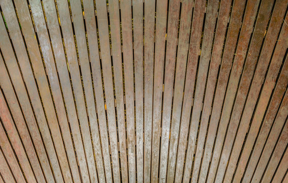 Curve Wood Txture
