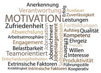 Motivation in Unternehmen