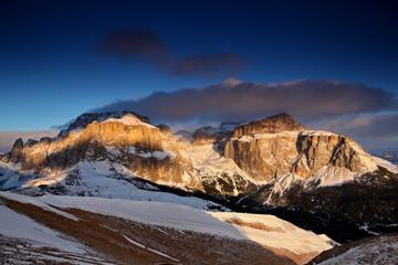 Italy - Dolomiti alps