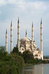 Sabanci Center Mosque in Adana