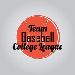 team baseball