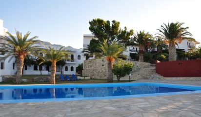Hotels in Greece, Crete