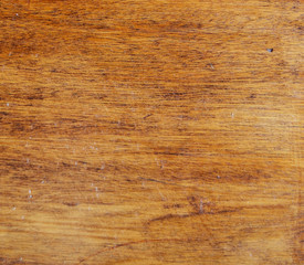 Light brown wooden background
