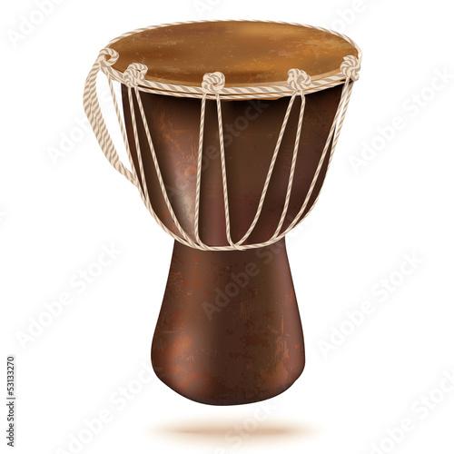 Барабан дарбука