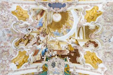 fresco Fürstenfeldbruck