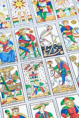 Tarot Card Reading (1)