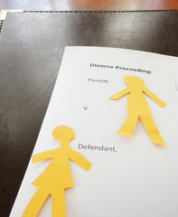 divorce cutouts