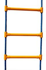 plastic rope ladder for children