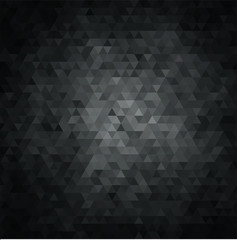 Black abstract background