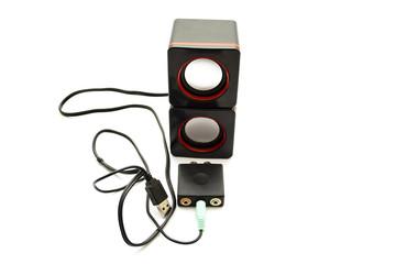 Lautsprecher für Computer