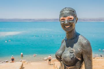 dead sea mud body care treatment jordan