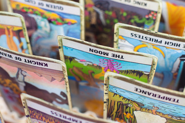 Tarot card reading (9)