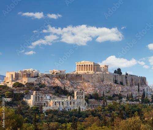 Афины греция фото