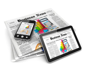 3d business news