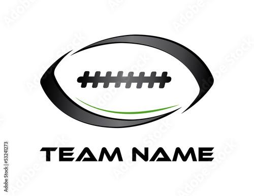 "american football logo"" stock image and royalty-free vector files"