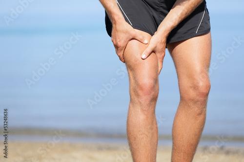 фото растянули ноги