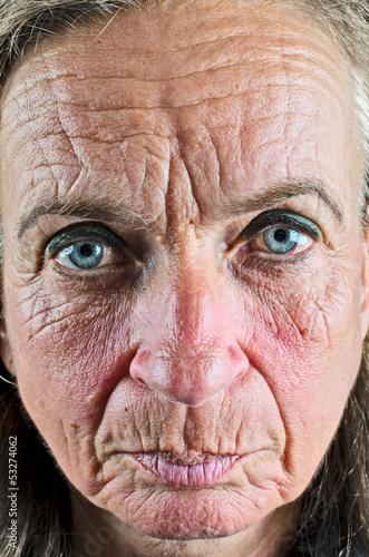 голые бабушки фото крупный план бесплатно