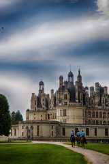 Parc  et Château de Chambord
