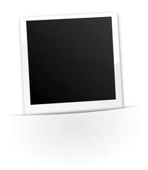 Polaroid Lasche