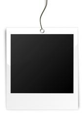 Polaroid Anhänger