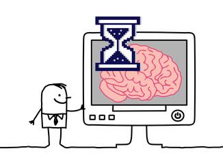 thinking computer