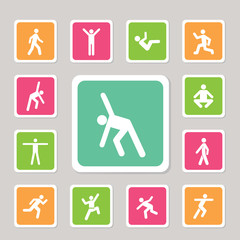 icon for exercise