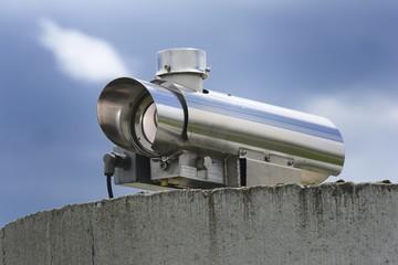 Viedeo Surveillance Camera