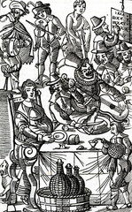 Feast in Paris (1641)
