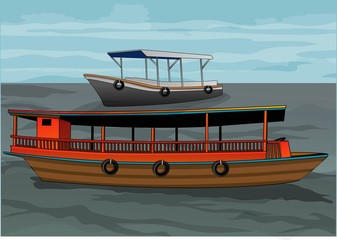 water transportation 2